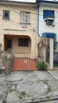 Sobrado residencial à venda, Vila Clementino, São Paulo.