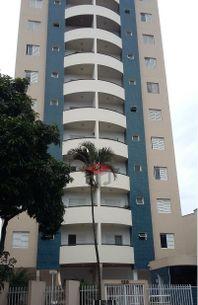 Apartamento residencial para locação, Vila Pinheirinho, Santo André.
