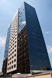Sala à venda, 93 m² por R$ 740.000 - Alphaville Industrial - Barueri/SP