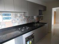 Apartamento com 2 dormitórios para alugar, 58 m² por R$ 900/mês - Jardim São Domingos - Americana/SP