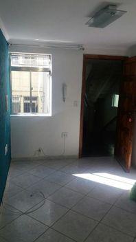 Apartamento residencial à venda, Conjunto Residencial José Bonifácio, São Paulo - AP18115.
