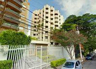 Apartamento Cobertura Duplex Residencial à Venda,  Rua Luisiania, Brooklin, São Paulo - CO0227.