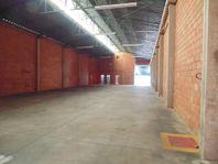 Galpão industrial para locação, Distrito Industrial I, Santa Bárbara D'Oeste.