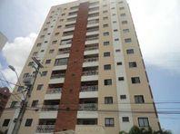 Ed. Residencial Aracati, Aldeota, 3 quartos