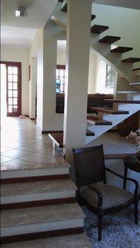 Casa com 3 suítes à venda em um dos melhores condomínios de Valinhos R$ 850.000,00- Condomínio Residencial Terras do Oriente - Valinhos/SP - CA5437