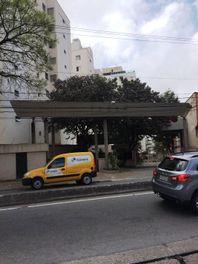 Apartamento residencial à venda, Jardim do Mar, São Bernardo do Campo - AP48621.