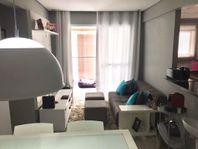 Apartamento com 3 dormitórios à venda, 69 m² por R$ 360.000 - Vila Dusi - São Bernardo do Campo/SP