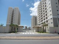 Apartamento residencial à venda, Jóquei Clube, Fortaleza - AP2468.