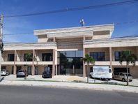 Sala comercial para locação, Chácaras Silvania, Valinhos.