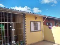 Linda casa com com 2 dormitórios à venda, 80 m² por R$ 190.000 - Verde Mar - Mongaguá/SP