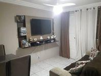 Apartamento com 2 dormitórios à venda, 49 m² por R$ 210.000 - Baeta Neves - São Bernardo do Campo/SP
