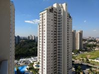 Apartamento residencial à venda, Vila São Francisco, Osasco - AP2275.
