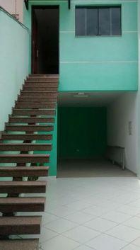Sobrado residencial à venda, Jardim Textil, São Paulo.