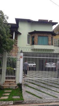 Sobrado residencial à venda, Parque dos Príncipes, São Paulo - SO0644.
