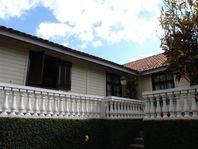 Casa em condomínio fechado para venda e locação, Terras do Madeira, Carapicuíba