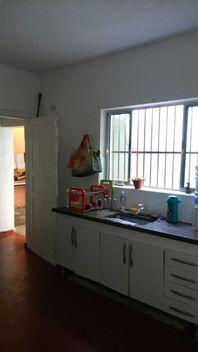 Terreno residencial à venda, Vila Quirino de Lima, São Bernardo do Campo.