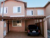 Casa residencial à venda, Jardim Petrópolis, Cotia - CA3406.