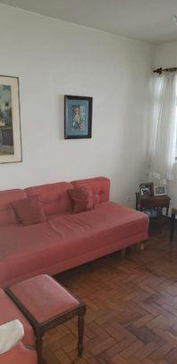 Apartamento com 1 dormitório para alugar, 48 m² por R$ 1.300/mês - Santa Cecília - São Paulo/SP