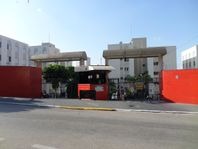 Apartamento residencial à venda, Jardim Guadalajara, Sorocaba - AP5755.