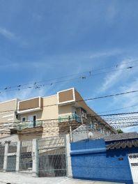 Sobrado com 2 dormitórios à venda, 60 m² por R$ 260.000 - Vila Ré - São Paulo/SP
