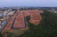Terreno à venda, 612 m² por R$ 350.000 - Parque Três Meninos - Sorocaba/SP