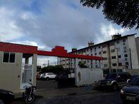 Apartamento com 2 dormitórios para alugar, 55 m² por R$ 649/mês - Bela Vista - Fortaleza/CE