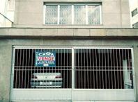 Sobrado residencial à venda, Tatuapé, São Paulo - SO13769.