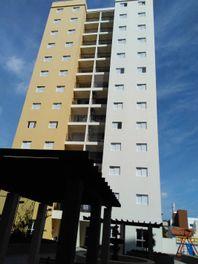 Apartamento residencial para locação, Jardim Jamaica, Santo André.