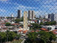 Apartamento residencial de alto padrão para locação, Avenida Brasil, Americana.