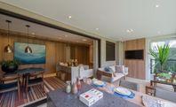 Apartamento 140m² Campo Belo