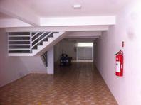 Cobertura Sem Condominio residencial à venda, Vila Progresso, Santo André.