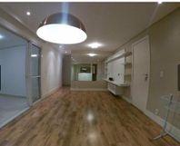 Apartamento com 3 dormitórios à venda, 90 m² por R$ 550.000 - Jardim Aquarius - São José dos Campos/SP