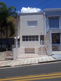 Sobrado com 2 dormitórios para alugar, 130 m² - Jardim Vergueiro - Sorocaba/SP