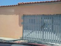 Casa residencial à venda, Balneário Adriana, Ilha Comprida - CA5337.