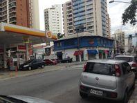 Sobreloja com vaga no centro comercial de Campo Belo, SP.