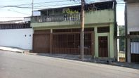 Casa residencial à venda, Jardim Oriental, Santo André - CA20435.