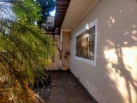 Casa Residencial/Comercial com 3 dormitórios para alugar, 167 m² por R$ 1.700/mês - Jardim Alto Rio Preto - São José do Rio Preto/SP