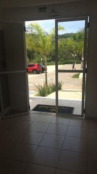 Apartamento residencial à venda, Além Ponte, Sorocaba - AP2174.