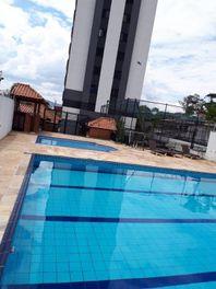 Apartamento residencial à venda, Macedo, Guarulhos.