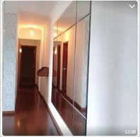 Apartamento residencial à venda, Vila Fachini, São Paulo.