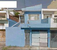 Casa residencial à venda, Vila Vitória, Santo André.