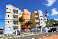 Apartamento 03 dormitórios à venda, Jardim Pacaembu, Valinhos