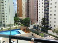Apartamento residencial à venda, Jardim Aquarius, São José dos Campos - AP6816.