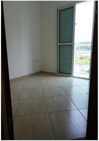 Cobertura  residencial à venda, Jardim Stella, Santo André.