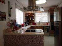 Casa residencial à venda, Vila Monte Serrat, Cotia - CA3995.