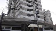 Apartamento residencial para locação, Casa Branca, Santo André.
