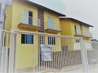 Casa com 2 dormitórios à venda, 63 m² por R$ 230.000 - Centreville - Cotia/SP