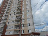 Apartamento com 2 dormitórios à venda, 72 m² por R$ 290.000 - Vila Nossa Senhora das Vitórias - Mauá/SP