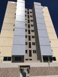 Apartamento com 3 dormitórios à venda, 72 m² por R$ 260.000 - Damas - Fortaleza/CE