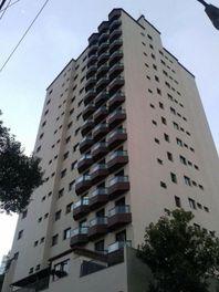 Apartamento residencial à venda, Vila Lusitânia, São Bernardo do Campo - AP1063.